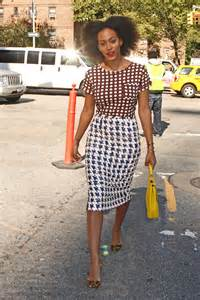 solange knowles queen of quirky fashion complete fashion