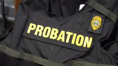 Can You Become A Probation Officer With A Criminal Record 25 Best Ideas About Probation Officer On For Lies Officer