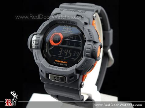 Casio G Shock G 9200gy buy casio g shock master of g mudman in smoky gray g