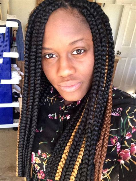 block braids pictures big block braids hairstyles excellence hairstyles gallery