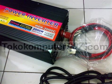 Harga Power Inverter 100 Watt power inverter inverter ac dc tokokomputer007