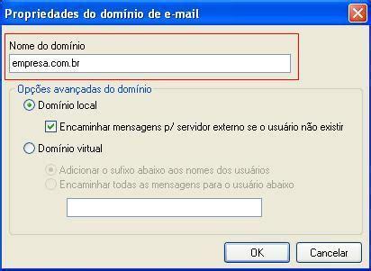 webmail interno it n 227 o estou conseguindo fazer funcionar o e mail interno