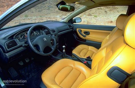 peugeot 406 coupe interior peugeot 406 coupe specs 1997 1998 1999 2000 2001