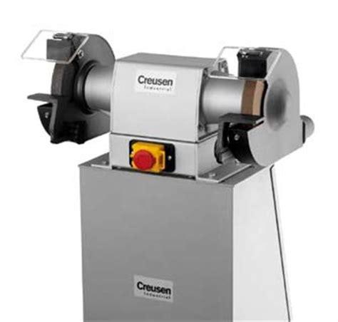 creusen bench grinder industrial bench tool grinders creusen holland