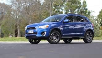 Mitsubishi Ask New Mitsubishi Asx Car Reviews Advice Tmr