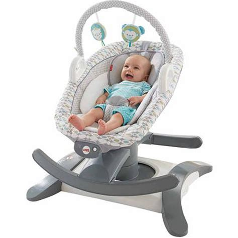 fisher price bouncers and swings graco swing by me infant swing typo walmart com