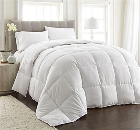 down comforter dust mites light warmth white down alternative comforter w space