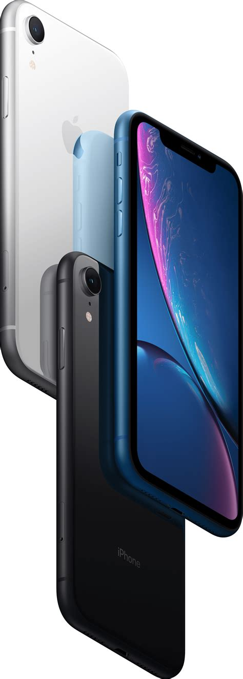 iphone xr brilliant in every way fido