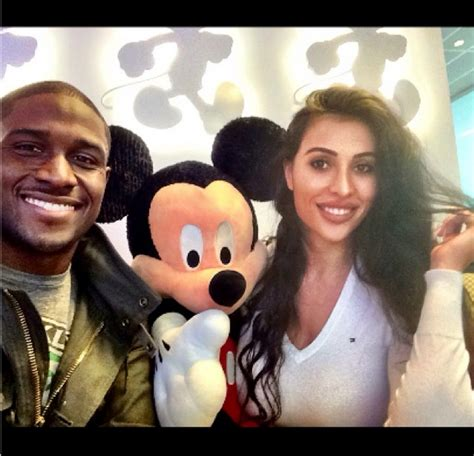 Savana Lilit wedding bells reggie bush lilit avagyan to jump the