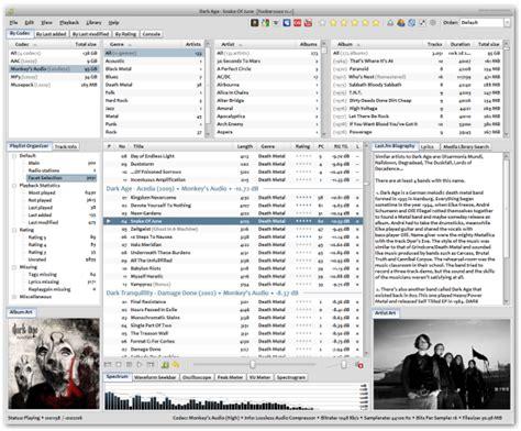 foobar2000 biography text allg vorstellung foobar2000 1 4 beta 11 wurde