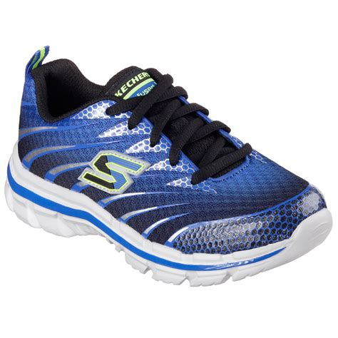 skechers s sneakers skechers boys nitrate running shoes bob s stores