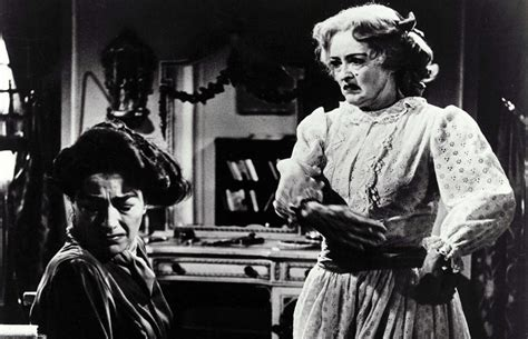 bette davis and joan crawford feud see the official trailer bloody grannies epic hollywood feud c old lady