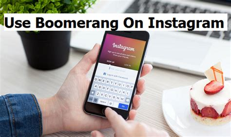 instagram boomerang tutorial how to use boomerang on instagram boomerang app