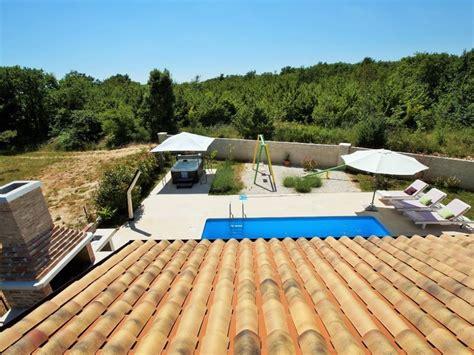 terrasse 1 stock villa rakalj istrien kvarner bucht herr zeljko