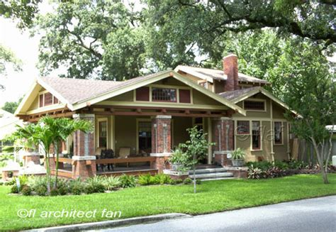 Arts And Crafts Home Plans by Bungalow Style Homes Craftsman Bungalow House Plans