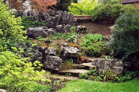 Rocks In Gardens Enviro Landscaping Plus Llc