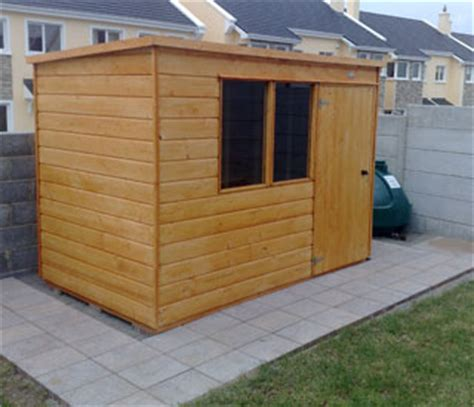 garden sheds pat s portable cabins galway ireland