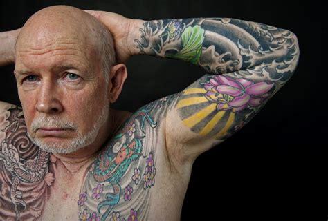 idosos tatuados finalmente respondem a pergunta 171 e quando