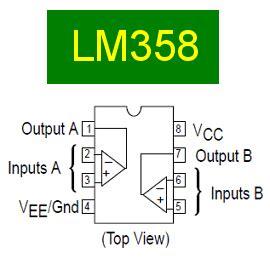 lm datasheet dual operational amplifier datasheetgocom