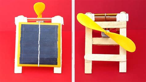how to make a solar powered fan how to make a solar powered fan at home diy youtube
