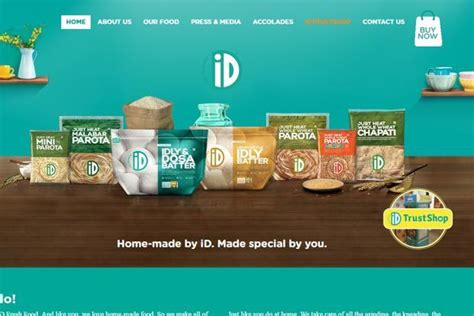 id food id fresh food in talks with pe funds to raise rs100 crore livemint