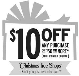 christmas tree shop printable coupon