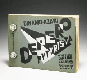 Dinamo Cover Bayangtoys X16 Original fortunato depero opere prezzi e stime delle opere di depero