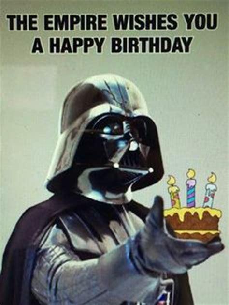 Star Wars Happy Birthday Meme - star wars meme happy birthday and star wars on pinterest