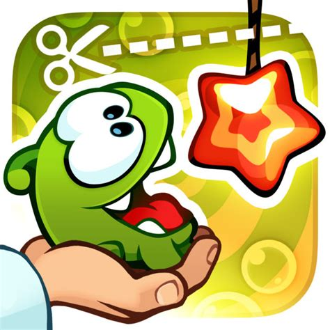 cut the rope experiments on the app store