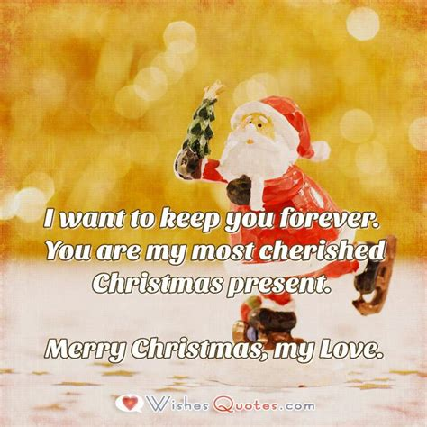 christmas love messages  boyfriend