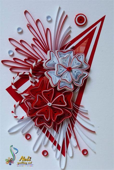 quilling by neli 2014 2 quilling flowers