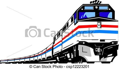 treno clipart treno