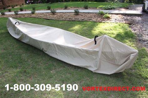 vortex boat covers vortex brand canoe kayak boat covers 1800 309 5190
