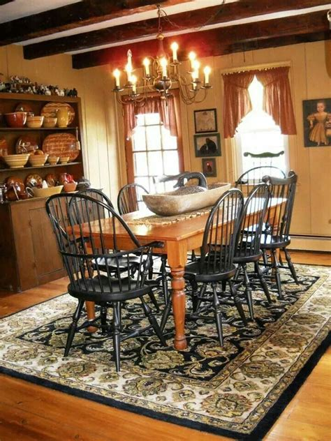 primitive dining room 2105 best victorian romantic colonial and shabby chic