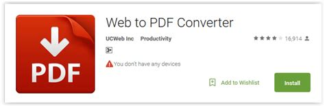 converter web to pdf top 7 web page saving apps for android