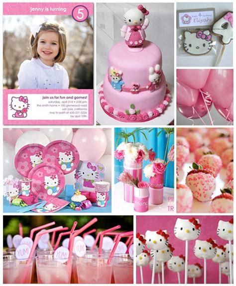 couple kitty themes ideas 69 best images about hello kitty party on pinterest