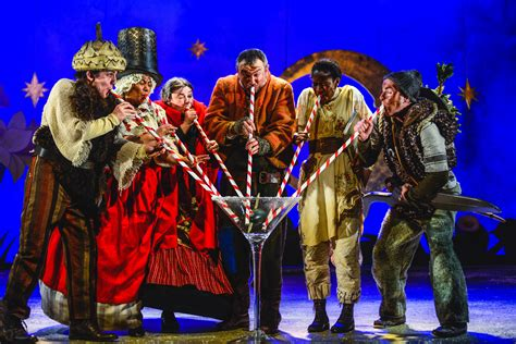 the borrowers the borrowers sherman theatre cardiff review cardiff mummy sayscardiff mummy says
