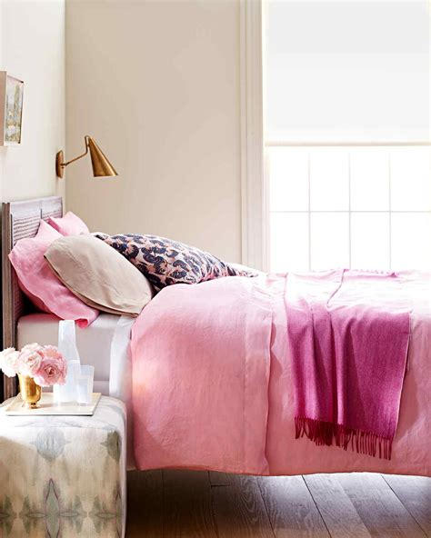 how to redistribute down in comforter tips for perfect laundry martha stewart