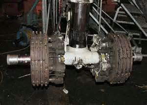 Brake System Landing Gear Landing Gear