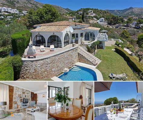 property for sale mijas pueblo 7 bedroom villa for sale in mijas pueblo