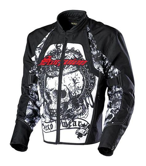 Jkt Skull scorpion skull jacket revzilla