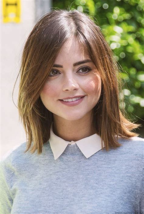 hairstyles for selfies the 25 best ideas about shoulder length bobs on pinterest