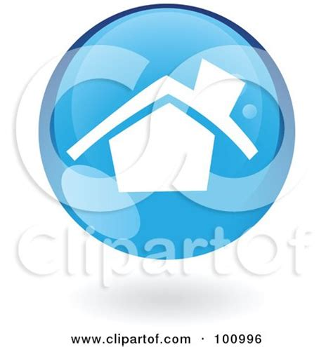 free web page clipart royalty free home icon illustrations by cidepix page 1