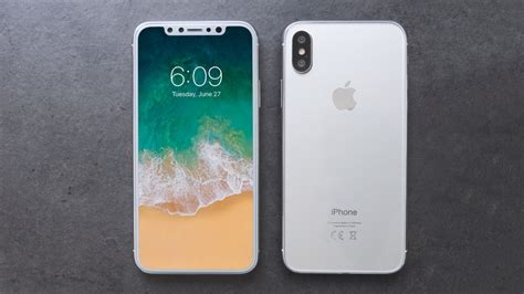 apple to start bigger iphones next month iphone 8 could start at 999 for 64gb capacity macrumors
