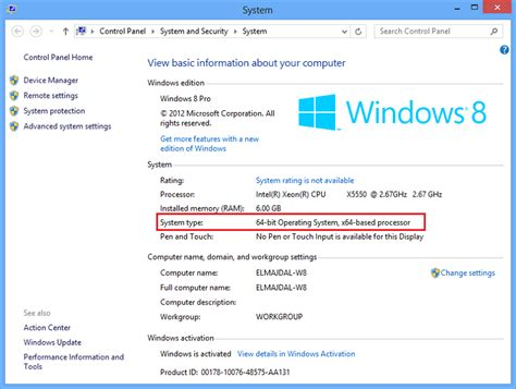 how to find the windows vista product key easy 5 min how to find out your windows 8 product key
