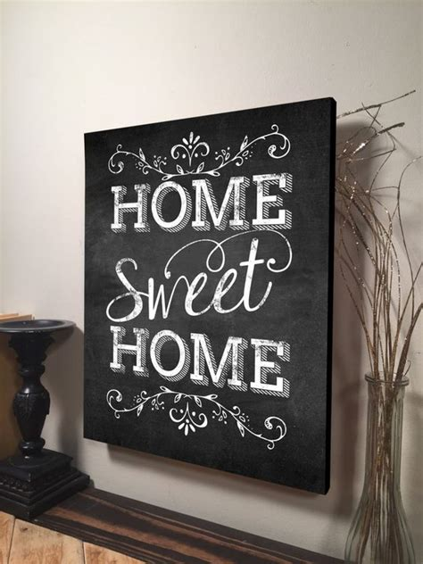 quote signs home decor pinterest the world s catalog of ideas