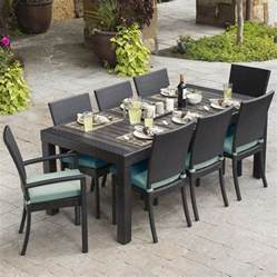 Patio Furniture Sets With Umbrella Patio Lowes Patio Dining Sets Home Interior Design