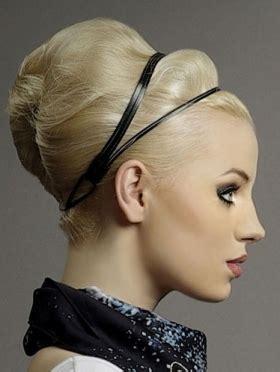 hairstyles accessories bun with socks the last word the sock bun redone