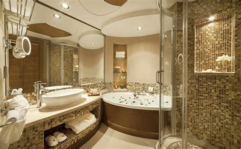 bathrooms by design mosaic tiles in your bathroom