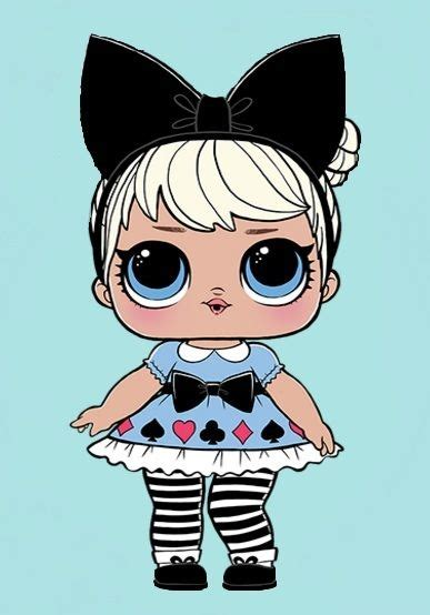 Lol Suprise Doll Series 1 Pranksta lol doll lil outrageous littles series 2 curious qt ebay